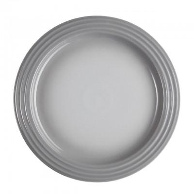 Dinerbord 27cm Mist Grey Le Creuset