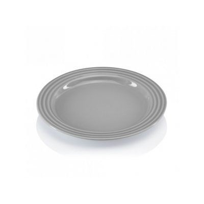Klein bord 22cm Mist Grey Le Creuset