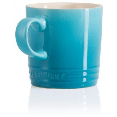 Koffiebeker 0,2l Caribbean Blue Le Creuset