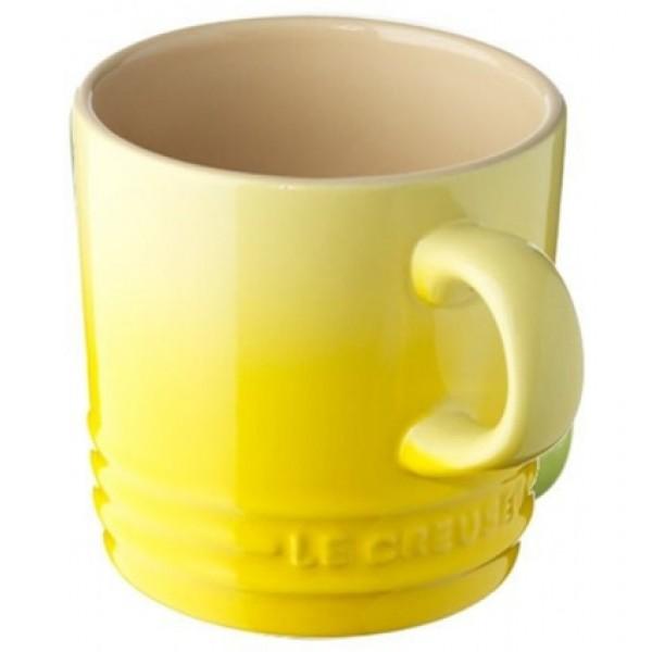 Le Creuset Mokken en Bekers Koffiebeker 0,2l Soleil