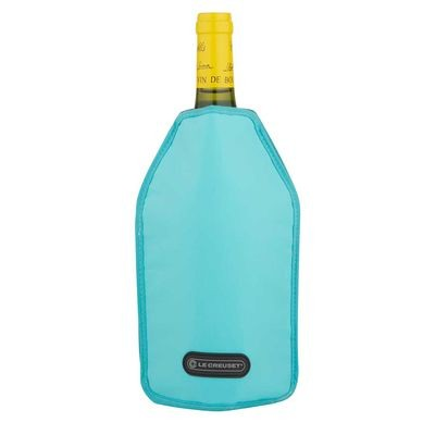 WA-126 Wijnkoeler in Caribbean Blue Le Creuset