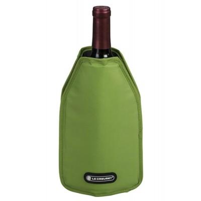 WA-126 Wijnkoeler in Palm Le Creuset