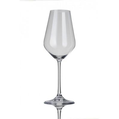 Set van 4 Witte wijnglazen