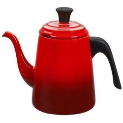 Barista Waterketel 700ml Kersenrood  Le Creuset