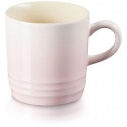 Koffiebeker 0,2L Shell Pink
