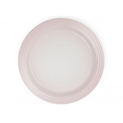 Dinerbord 27cm Shell Pink Le Creuset