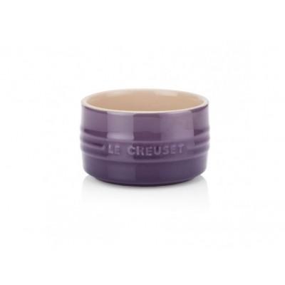 Stapelbaar schaaltje Ultra Violet Le Creuset