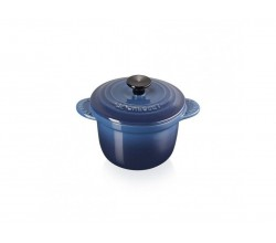 Mini Cocotte Every Ink Le Creuset