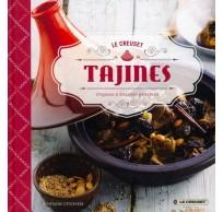 Kookboek Tajines (NL)
