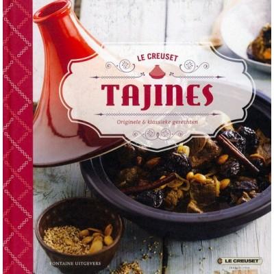 Kookboek Tajines (NL) Le Creuset