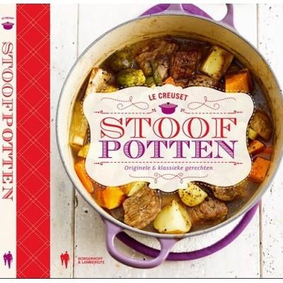 Kookboek Stoofpotten (FR) Le Creuset