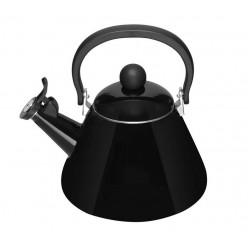 Kone Fluitketel 1,60L Zwart