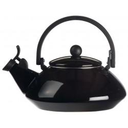Zen Fluitketel 1,50L Zwart