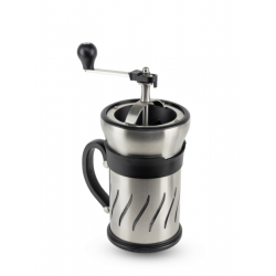 Paris Press Koffiemolen en cafetiere