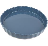 Délices Taartvorm oceaanblauw 30cm