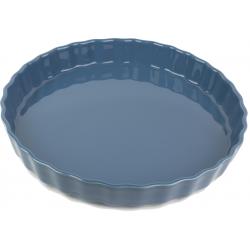 Délices Taartvorm oceaanblauw 30cm  Peugeot