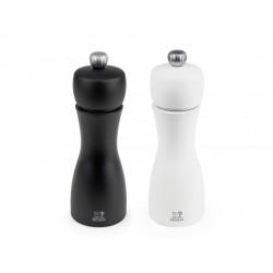 Tahiti Duo 15cm zwart/wit