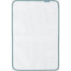 Strijkdoek Wit 40x60cm