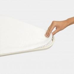 Onderlaag Strijkplank One Size 135 x 49 cm, vilt - White Brabantia