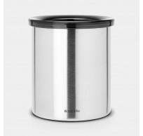 Afvalbakje voor koffiepads Matt Steel