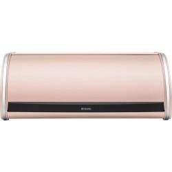 Met schuifdeksel 487026 Clay Pink  Brabantia
