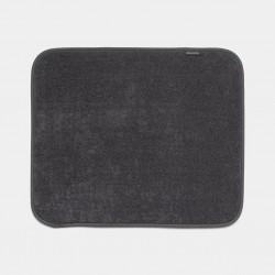 Microvezel afdruipmat 47X40cm Dark Grey  Brabantia