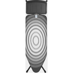 STRIJKPLANK C 124x45cm voor stoomunit Titan Oval