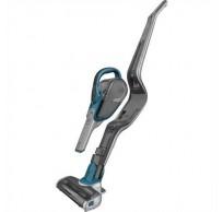 2in1 Steelstofzuiger Smart Tech  SVJ520BFS-QW