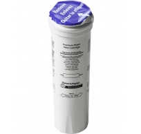 836848 Waterfilter Cartridge voor RF540ADUSX4, RF522WDRUX4 en RF522WDLUX4