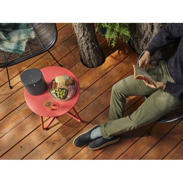 Sonos Streaming audio Move Zwart