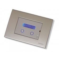 Thermostat d'ambiance  Domintell