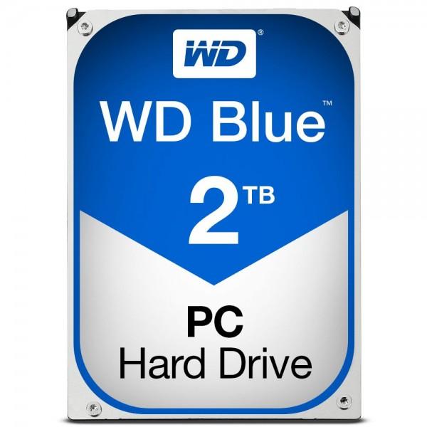 Blue 2TB 64MB
