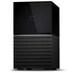My Book Duo 16TB
