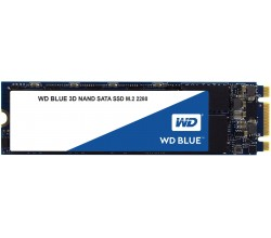 Blue 250GB M.2 Western Digital