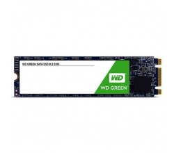 GREEN 120GB M.2 Western Digital