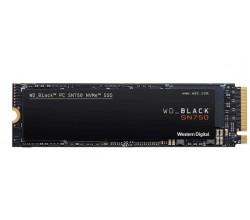 BLACK SN750 500GB Western Digital