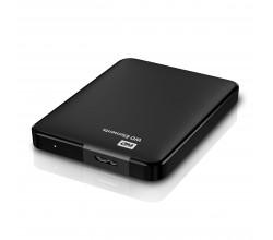 WD Elements Portable USB 3.0 1TB Zwart Western Digital