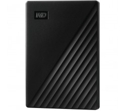 My Passport 1TB Zwart Western Digital