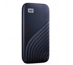 SSD My Passport 500GB R 1050mb/s Mdnght Blue Western Digital