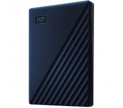 My Passport Ultra 2TB USB 3.0 Blue Western Digital