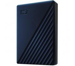 My Passport Ultra 5TB USB 3.0 Blue Western Digital