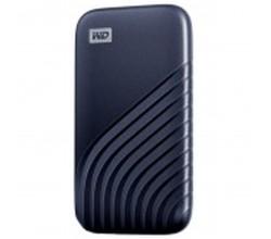 SSD My Passport 1TB R 1050mb/s Midnight Blue Western Digital