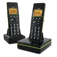 Draagbare telefoon (DECT)