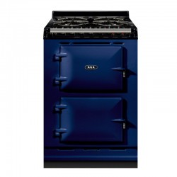 Free Standing Module 60 Dual Fuel Dark Blue