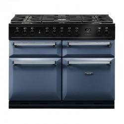 Masterchef Deluxe 110 Dual Fuel Dartmouth Blue