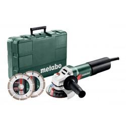 WEQ 1400-125 SET Metabo