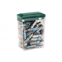BIT-BOX PZ 2, SP, 25-DELIG Metabo