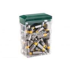 BIT-BOX T20, SP, 25-DELIG Metabo