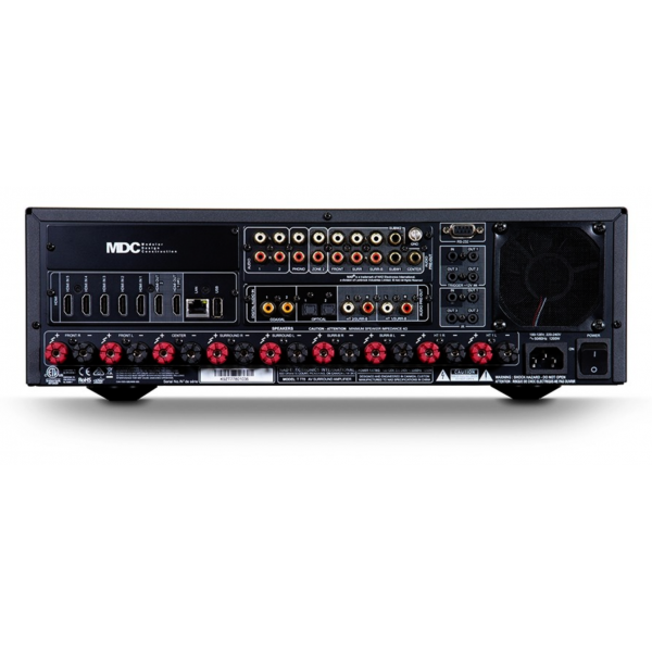 NAD Receiver T778