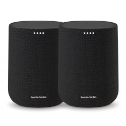 Citation One Zwart Duo  Harman Kardon